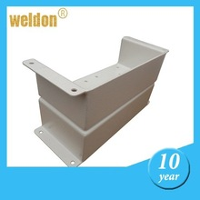 WELDON Custom Made fabric metal fasteners