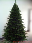 210cm plus PE Mixed Christmas Tree decoration