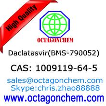 API-Daclatasvir(BMS-790052), High quality 1009119-64-5 Daclatasvir(BMS-790052)