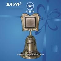 Antique bell small brass bells