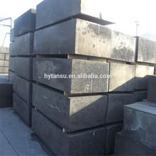 graphite block/high density graphite block/isostatic graphite