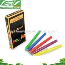 500puffs e shisha disposable, electronic eshisha pen, rechargeable e hookah