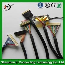 OEM ODM Custom Control Systems wire harness
