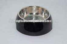 custom plastic dog bowls aluminum dog bowl