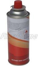 butane gas filling