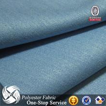 Tela tela de la impresión de seda de la blusa de la gasa blanca