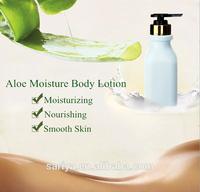 Aloe Refreshing Moisture Body Lotion Comfortable Delicate Skin Lotion