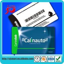 Student/employee id card, pvc id card