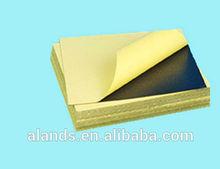3MM black PVC free foam sheet
