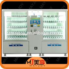 Modern designed Hot selling Trendy in various countries sanitary towel vending machine