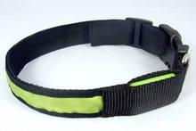 New Design Led Pet Collar Luminous Led Dog Collar
