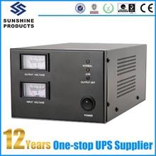 Digital AC 220V Servo Voltage Stabilizer For Air Conditioner