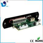 Car Audio Player Circuit Board Mp3 Module