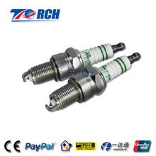 Excellent performance F5RTPP/F6RTPP/F7RTPP OEM spark plug match for BRISK LR15YPP/LR14YPP/LR12YPP motor spark plug