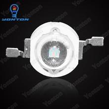 high power 450nm royal blue led 1w 3w 5w 10w 20w 30w 50w 100w from China