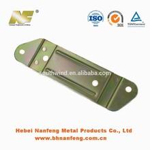 Customized Sheet Metal Fabrication Services Door Lock Parts