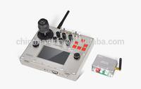 Serial robot remote control