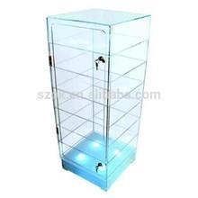 Large POP OEM acrylic sunglass display for countertop