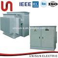 Unisun 40 kva classe 1 induction. transformateurs de tension pour la vente
