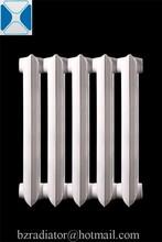 vertical adjustable thermostat cast iron radiator MC-140