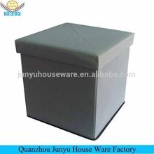 can sit receive stool large box storage box