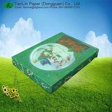Top grade most popular cartoon birthday gift paper boxes