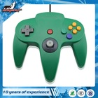Classic Controller For N64 Joypad(Green)