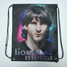 Backpack Canvas Backpack Basketball Polyester Fabric for Children Backpacks