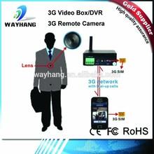 2015 Newest Samllest hiddent camera 3g button camera support SIM SD card video mini DVR