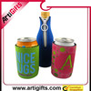 Wholesale high quality insulated personalized stubby cooler