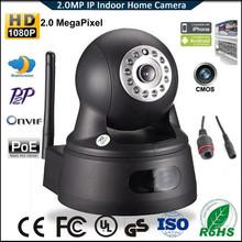 10M IR outdoor easy installation 2.0 megapixel HD ip camera Wireless Web Security Camera JM-Eye01A