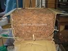 pack in 25kg carton Cassia cinnamon