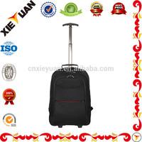 Wheel EVA Trolley Backpack Cabin Sized Travel Bag