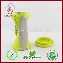 High quality spiral slicer vegetable slicer vegetable slicer cutter Kitchen Tools