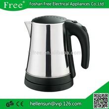 Household electric kettle and tea pot samovar 1.2L