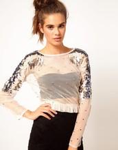 sequin sleeve 2015 wholesale clothing new york