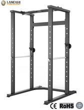 LD-5 series Land strength training gym equipment power rack cage