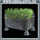 High quality factory price silver planters