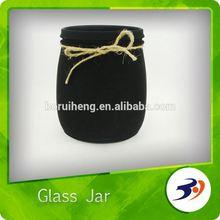 Decorative Sugar Canisters Sets Glass Jar