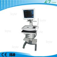 LTC100 portable color doppler ultrasound machines system