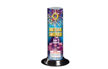 "1.5"" Single Shot Shells /display shells 1.3G UN0335 fireworks"