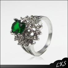 Wholesale Fashion Finger Ring Diamond Finger Ring