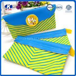 New design pencil bags for children/fake designer bags