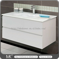 Wholesale new age products cheap bathroom sink base cabinet