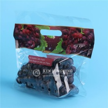 60 Microns BOPP/CPP Eco-friendly Grape Bags