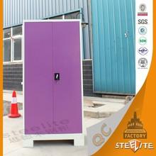 Modern Wardrobe Design / Modular Steel Wardrobe Cabinet