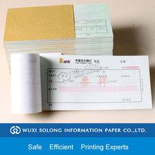 sales receipt sample