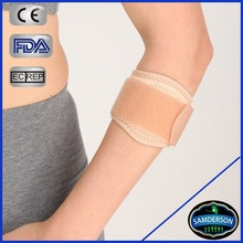Neoprene waterproof tennis elbow support