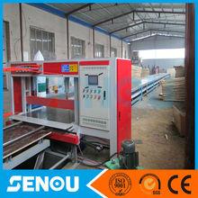 veneer stitching machine veneer laminating machine/veneer paving machine