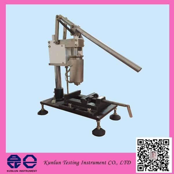 benchtop plastic injection molding machine